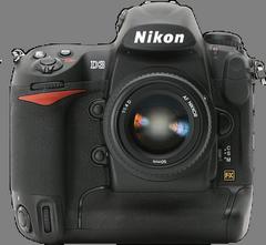 Serwis Nikon D3 naprawa Kraków