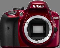 Serwis Nikon D3400 naprawa Kraków