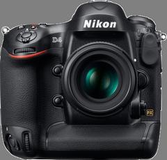 Serwis Nikon D4 naprawa Kraków