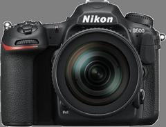Serwis Nikon D500 naprawa Kraków