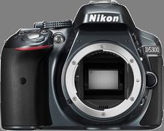 Serwis Nikon D5300 naprawa Kraków
