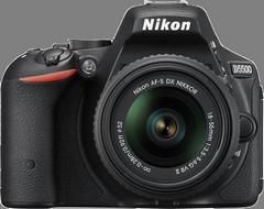 Serwis Nikon D5500 naprawa Kraków
