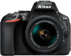 Serwis Nikon D5600 naprawa Kraków