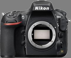 Serwis Nikon D810 naprawa Kraków