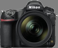 Serwis Nikon D850 naprawa Kraków