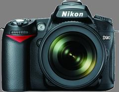 Serwis Nikon D90 naprawa Kraków