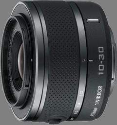 Serwis Nikon 10-30mm f/3.5-5.6 naprawa Kraków
