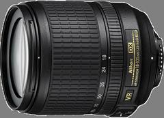 Serwis Nikon 18-105mm f/3.5-5.6 naprawa Kraków