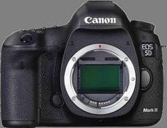 Serwis Canon 5D Mark III naprawa Kraków