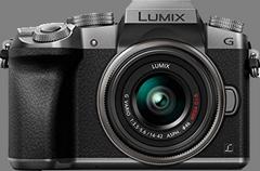Serwis Panasonic Lumix G7 naprawa Kraków