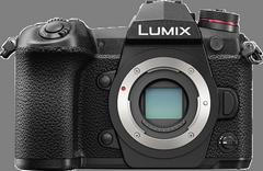 Serwis Panasonic Lumix G9 naprawa Kraków