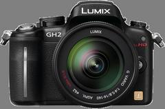 Serwis Panasonic Lumix GH2 naprawa Kraków