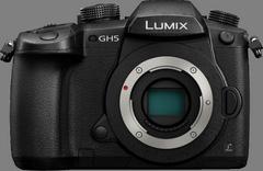 Serwis Panasonic Lumix GH5 naprawa Kraków