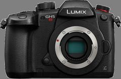 Serwis Panasonic Lumix GH5S naprawa Kraków