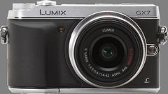 Serwis Panasonic Lumix GX7 naprawa Kraków