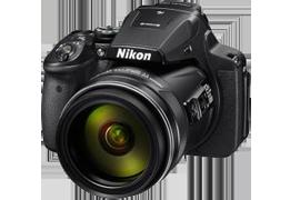 Serwis Nikon P900 naprawa Kraków