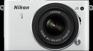 Serwis Nikon 1 seria J naprawa Kraków