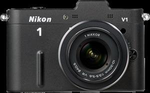 Serwis Nikon 1 seria V naprawa Kraków