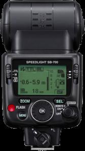 Serwis Nikon SB700 naprawa Kraków