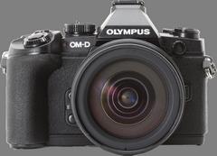 Serwis Olympus OM-D E-M1 naprawa Kraków