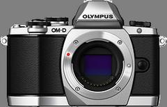 Serwis Olympus OM-D E-M10 naprawa Kraków