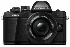 Serwis Olympus OM-D E-M10 II naprawa Kraków