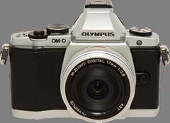 Serwis Olympus OM-D E-M5 naprawa Kraków