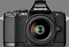 Serwis Olympus OM-D E-M5 II naprawa Kraków