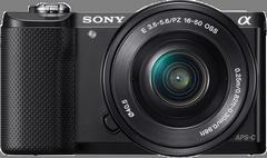 Serwis Sony A5000 naprawa Kraków