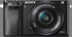 Serwis Sony A6000 naprawa Kraków