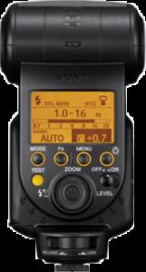 Serwis Sony HVL-F60AM naprawa Kraków