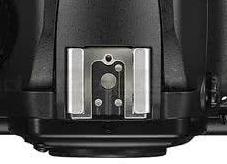 Naprawa gorącej stopki Nikon D700 serwis