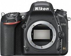 Serwis Nikon D750 naprawa Kraków