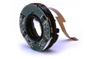 Canon 18-200 naprawa stabilizacji obrazu